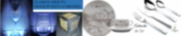 Vajilla personalizada y Cubertería personalizada